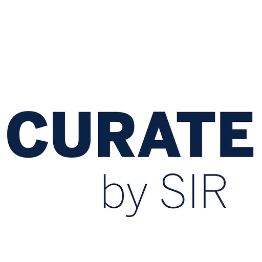 Curate by SIR - Real Estate AR