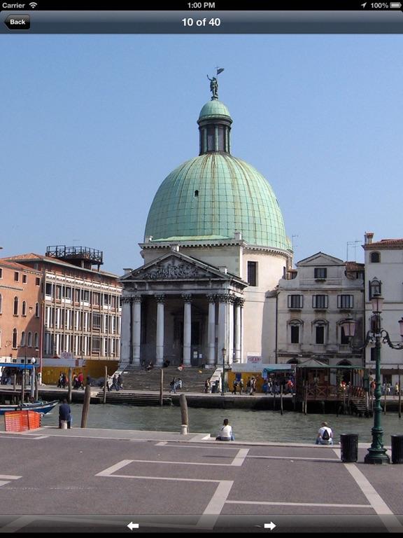 Venice Offline Travel Guideのおすすめ画像5