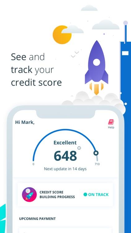 Portify - Build Credit