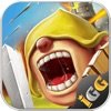 Clash of Lords 2: Guild Castle - iPadアプリ