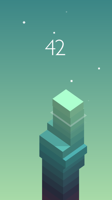 Screenshot from Stack