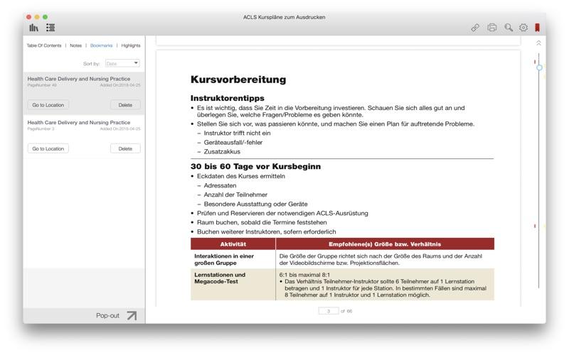 AHA eBook Reader скриншот программы 5