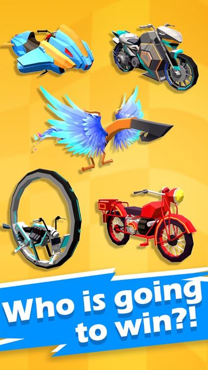 Racing Smash 3D screenshot-9