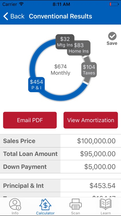 My Home by Stockton Mortgage screenshot-3