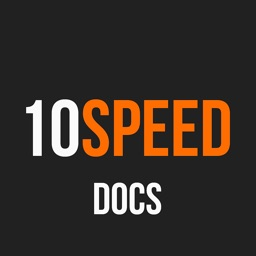 10 Speed Docs