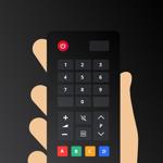 Универсальный пульт Смарт ТВ на пк
