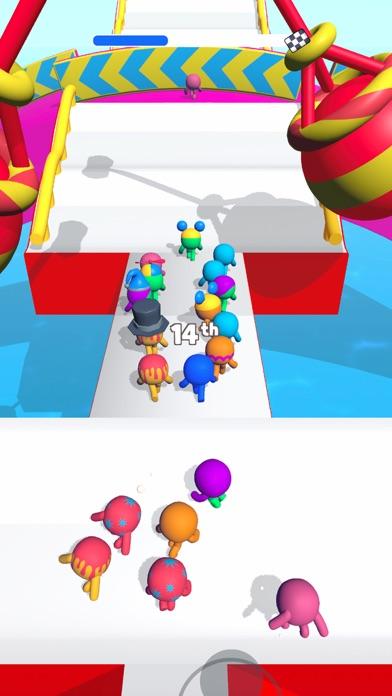 Run Royale 3D screenshot 2
