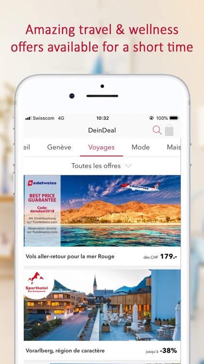 DeinDeal - Shopping & Deals screenshot-5