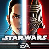 Star Wars™: Galaxy of Heroes free Crystals hack