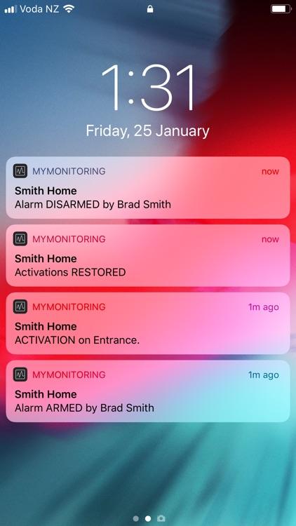 myMonitoring screenshot-3
