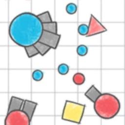 Battle of Tanks - Tank IO