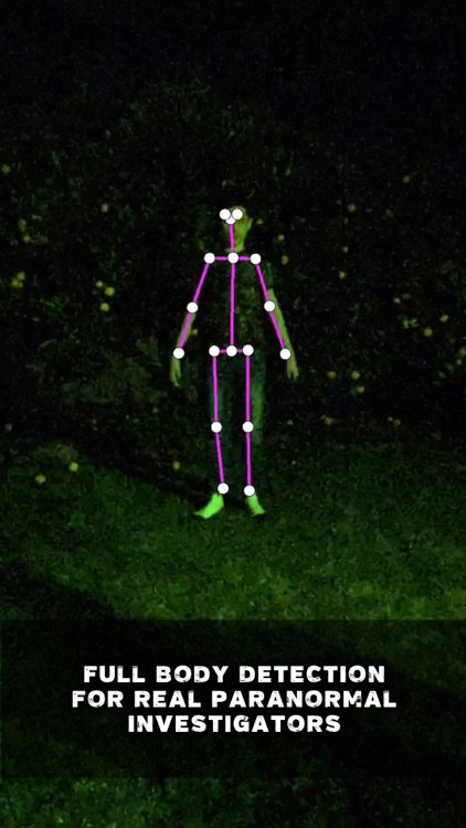 GhostTube SLS screenshot-0