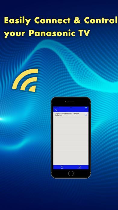 Smart Remote for Panasonic TV PC için - Bilgisayara Indir