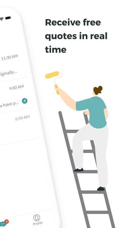 Oneflare screenshot-4