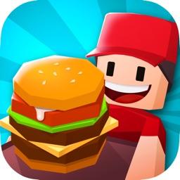 麦当堡公司 Burger Inc.