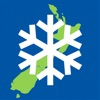 点击获取New Zealand Snow Map & Webcams