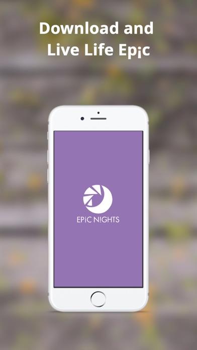 点击获取Epic Night