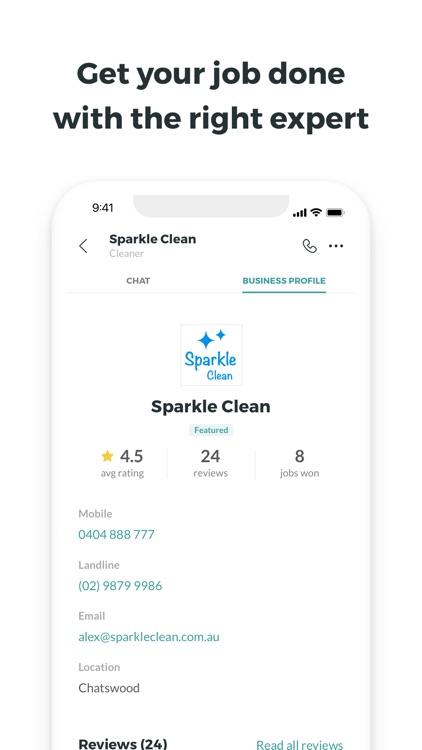 Oneflare screenshot-6
