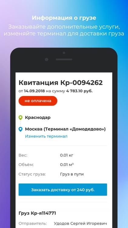 Байкал Сервис ТК screenshot-9