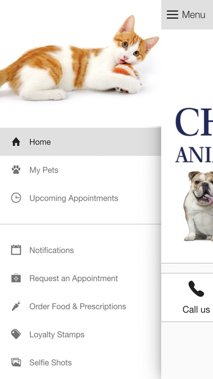 Chatham Animal Hospital