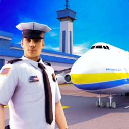 Border Patrol Airport Security