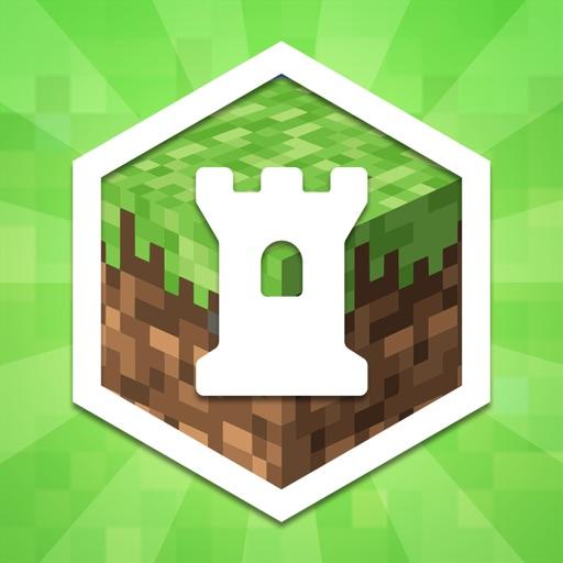 Block Builder for Minecraft PE icon