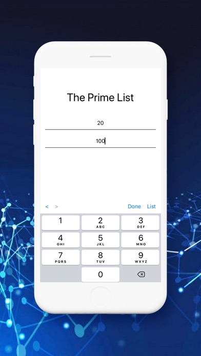 Screenshot for PrimeCalculator in Venezuela App Store