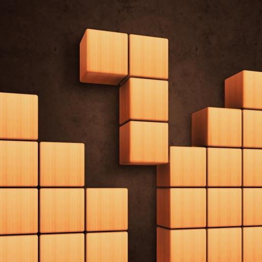 Fill Wooden Block - 脳力パズル