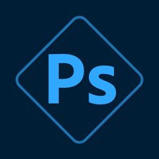 ‎Photoshop Express pour montage