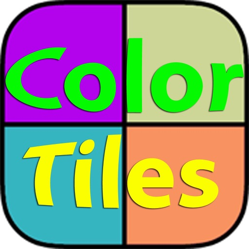 color tile match