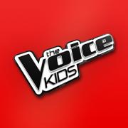 The Voice Kids app