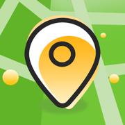 手机定位神器-GPS精准位置共享