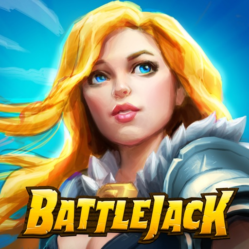 Battlejack: RPG Quest