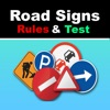 Road signs Theory Test