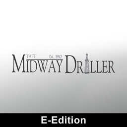 Taft Midway Driller eEdition