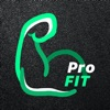 ProFit - Workout Trainer - iPhoneアプリ