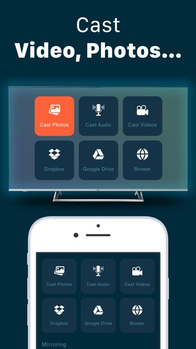 Fire App - Fire Stick Remote Screenshot