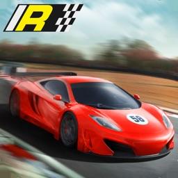 IR Racing Team - Cars Game