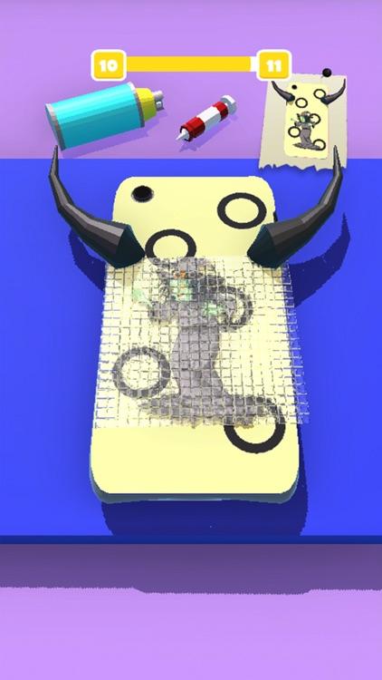 Design it! 3D screenshot-3