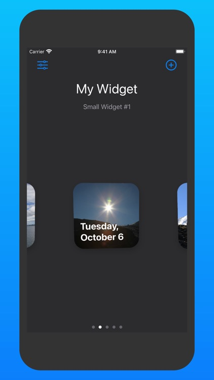 Widget - Add to Home Screen screenshot-7