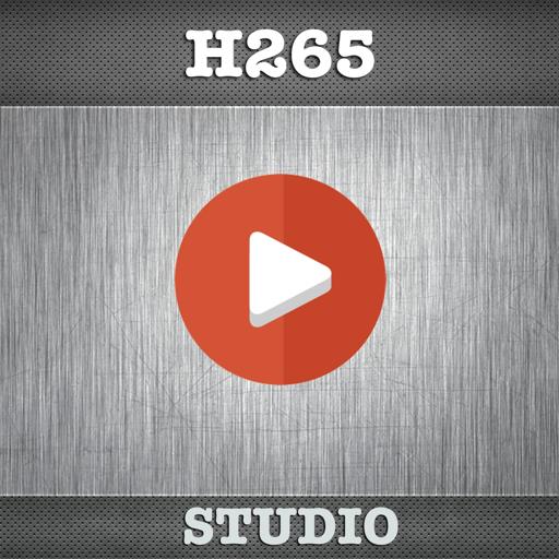 H265 Studio Professional