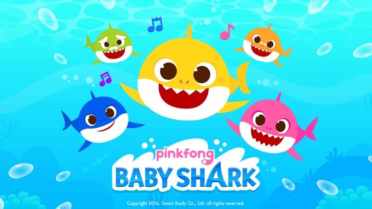 Pinkfong Baby Shark screenshot-5