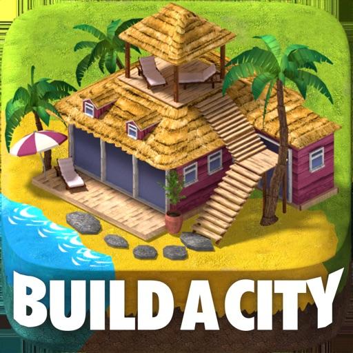 Tropic Town - Island City Bay