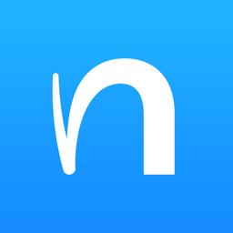 Ícone do app Nebo: tome notas