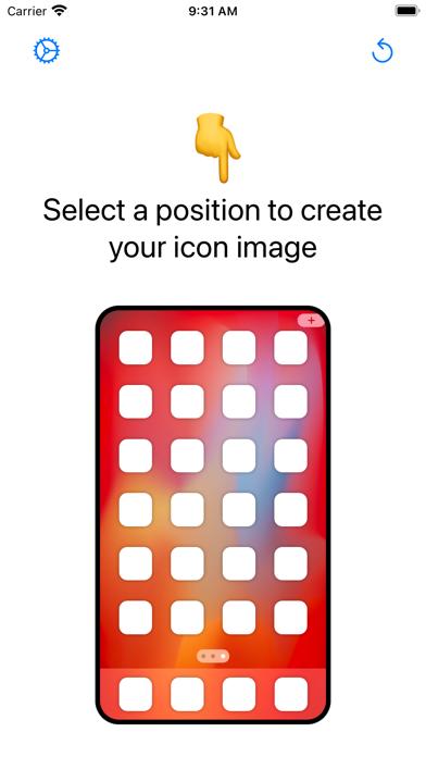 Transparent App Icons