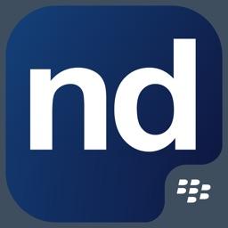 NetDocuments for BlackBerry
