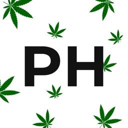 PotHub - everything about weed