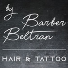 BARBER BELTRAN · SINCE 2015 icon