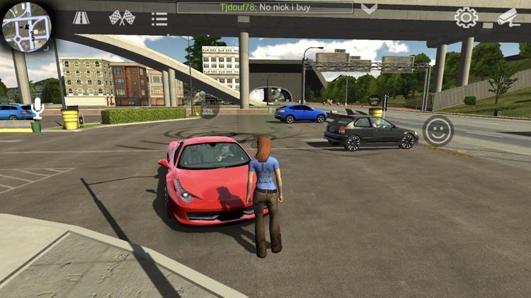 Car Parking Multiplayer screenshot-7