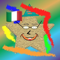 Baby Learn Colors in Italian